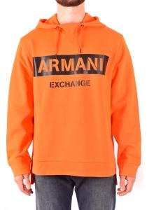 Толстовка Armani Exchange