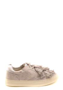 Chaussures Voile Blanche