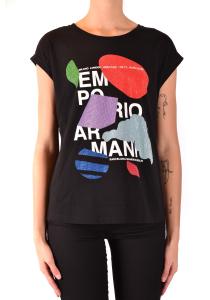 Tshirt Short Sleeves Emporio Armani