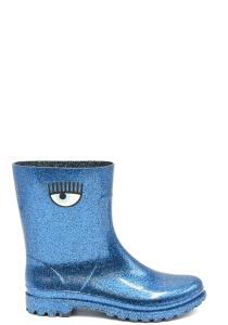 Stivali da pioggia Chiara Ferragni