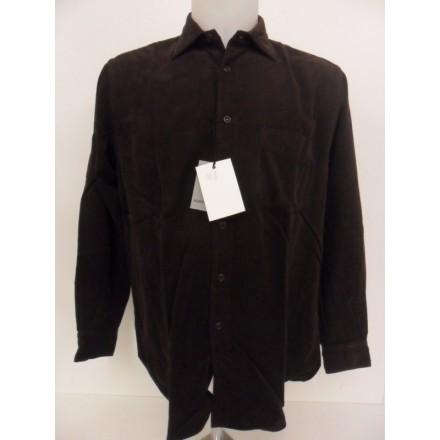 designer fashion 0f208 d7a72 Alberto Aspesi Camicia Shirt AA505 - Outlet Bicocca