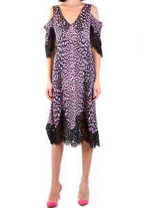 Платье MCQ Alexander Mqueen