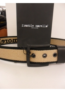Frankie Morello Cintura Belt AA524