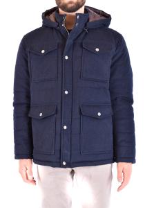 Jacket Barba Napoli