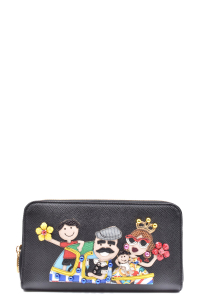кошельки Dolce & Gabbana