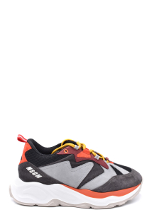 Zapatos MSGM