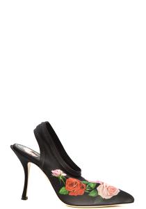 обувь D&G Dolce & Gabbana