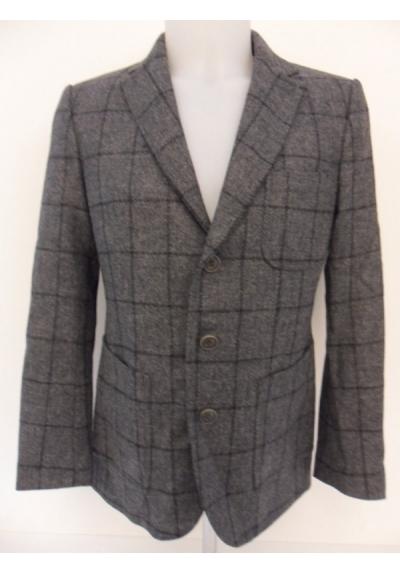 Etiqueta Negra giacca jacket MV33