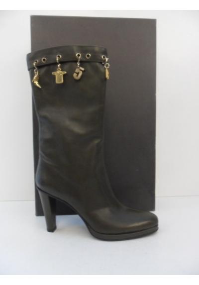 Dirk Bikkembergs stivali boots 1339
