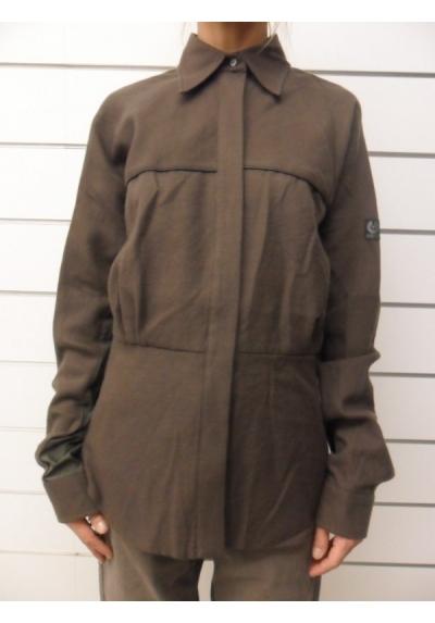 Belstaff Camicia Croxley Shirt AA594
