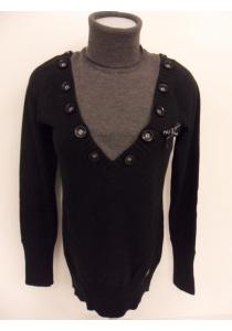 Frankie Morello maglione sweater A005