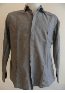 Daniele Alessandrini Camicia Shirt AA675