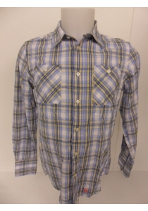 Vintage 55 camicia shirt VV070