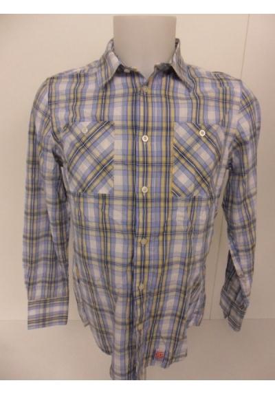 Vintage 55 camicia shirt VV070