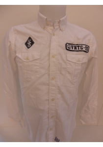 Vintage 55 camicia shirt VV078