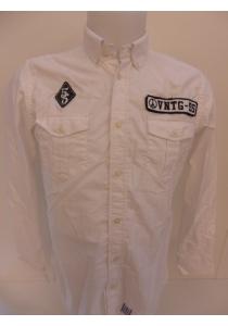Vintage 55 camicia shirt VV078