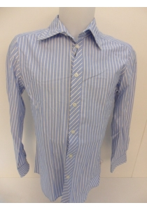 D&G Dolce & Gabbana camicia shirt VV079