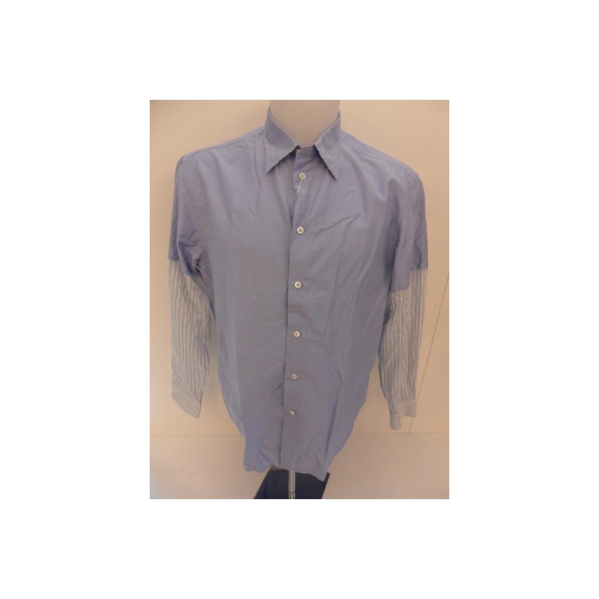 Armani collezioni camicia shirt vv087 outlet bicocca for Armadi outlet