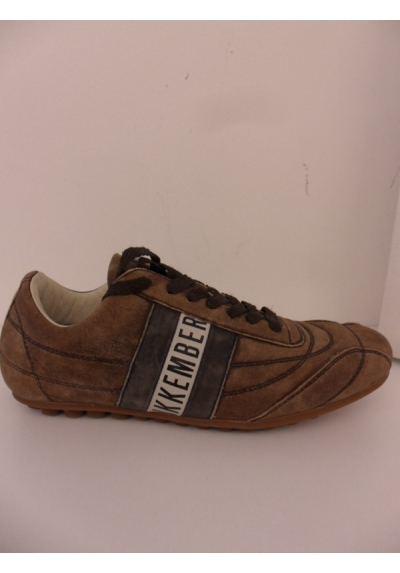 Bikkembergs Scarpe Shoes CA077