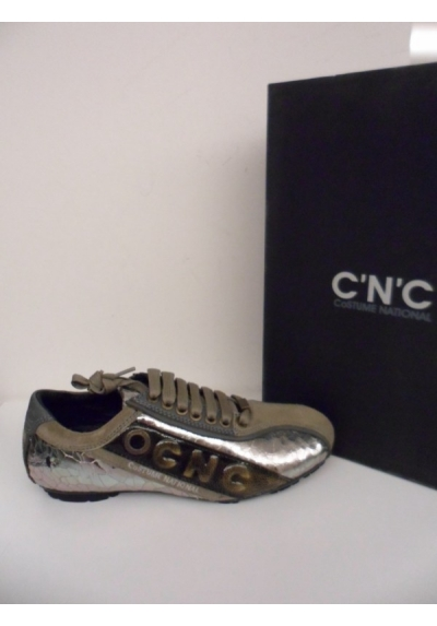 C'N'C Costume National scarpe shoes VV217