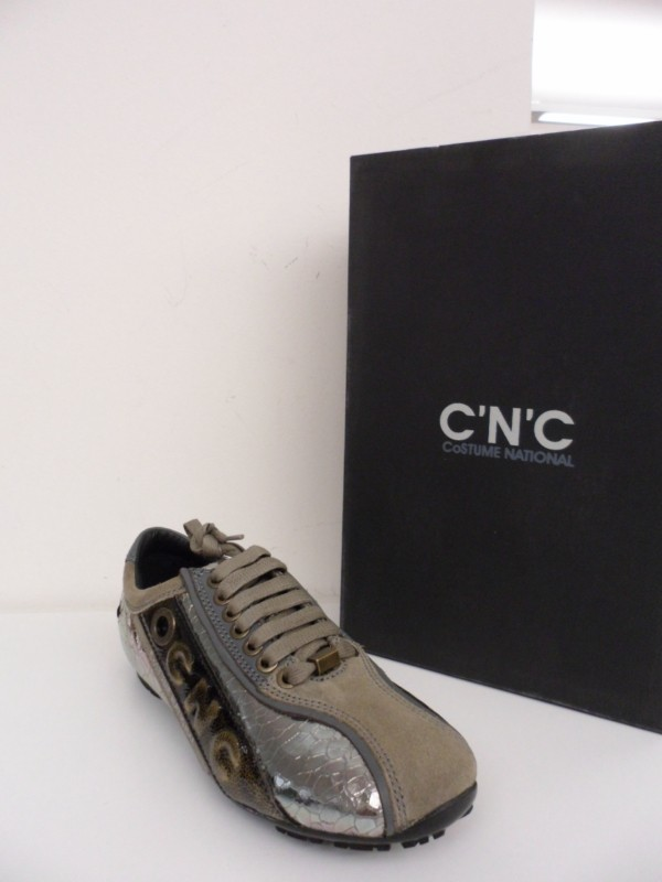 C'N'C costume national scarpe shoes vv217 Outlet Bicocca