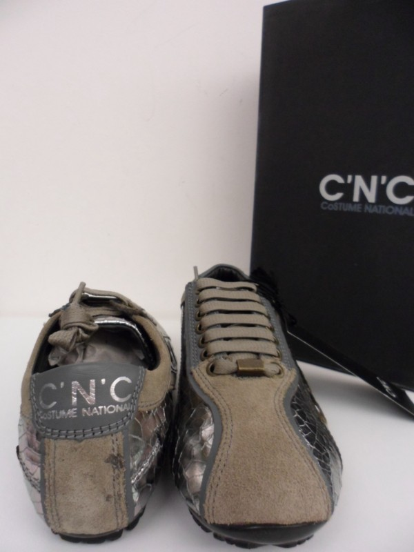 scarpe cnc