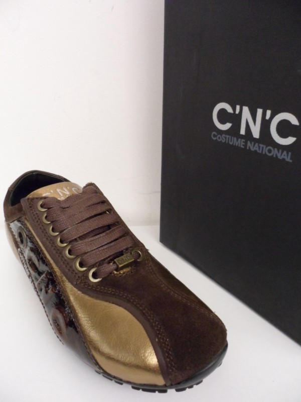 C'N'C costume national scarpe shoes vv220 Outlet Bicocca
