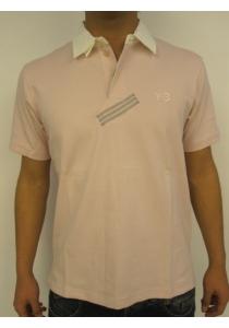 Adidas Y-3 Yohji Yamamoto polo t-shirt TM100