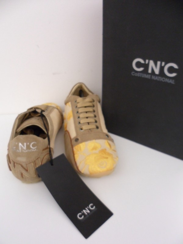 C'N'C costume national scarpe shoes vv281 Outlet Bicocca
