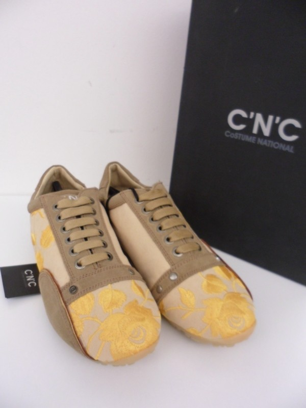 C'N'C costume national scarpe shoes vv281 Outlet Bicocca