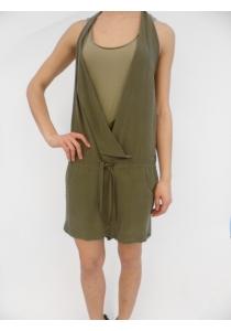 Dek'Her abito dress TM419