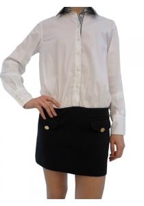 Frankie Morello abito dress TM528