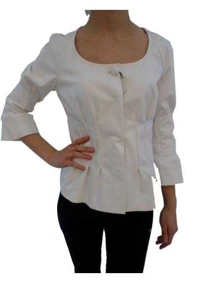 Anna Molinari giacca jacket TM577