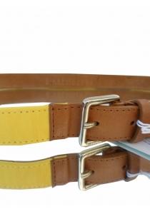 Bikkembergs cintura belt CA235