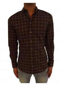 Frankie Morello camicia shirt TM861