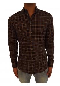 Frankie Morello camicia shirt TM861