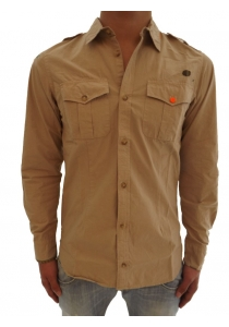 Daniele Alessandrini camicia shirt TM876