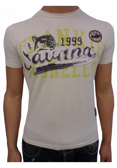 Frankie Morello maglietta t-shirt TM920