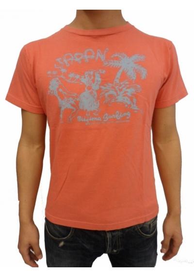 Evisu maglietta t-shirt TM925
