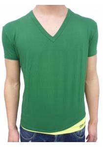 Dirk Bikkembergs maglietta t-shirt TM933