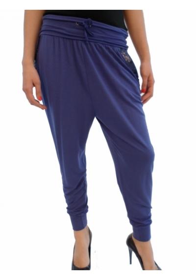 Liu Jeans pantaloni trousers TM942