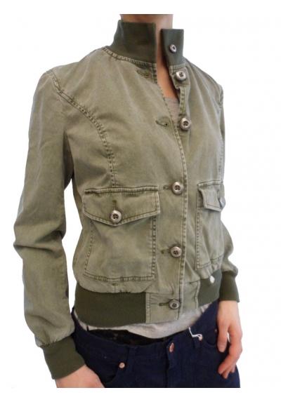 Refrigiwear giacca jacket VV655