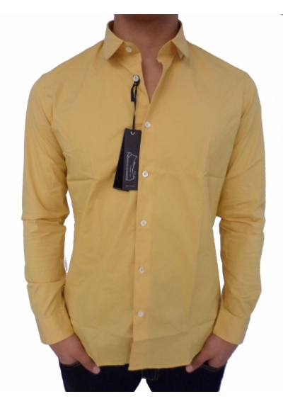 Daniele Alessandrini Camicia Shirt CA303