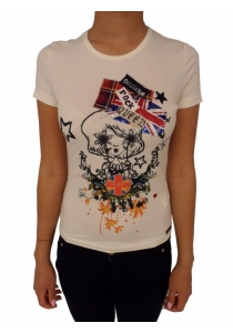 Galliano t-shirt TM1039