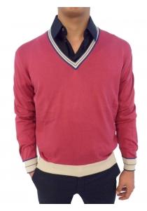 Ballantyne maglione sweater TM1081