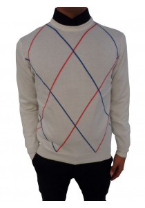 Ballantyne maglione sweater TM1082