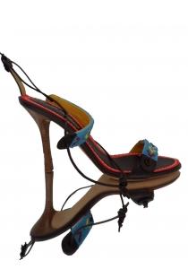 Dsquared scarpe shoes TM1202