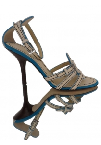 Dsquared scarpe shoes TM1205