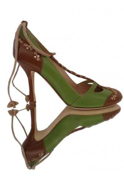 Dsquared scarpe shoes TM1206