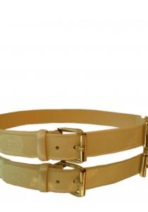 D&G Dolce & Gabbana Cintura belt DE129
